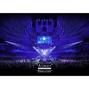 "Aimer Live in 武道館 ""blanc et noir"
