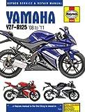 Yamaha Yzf-R125 (08-11). (Haynes Service & Repair Manual)