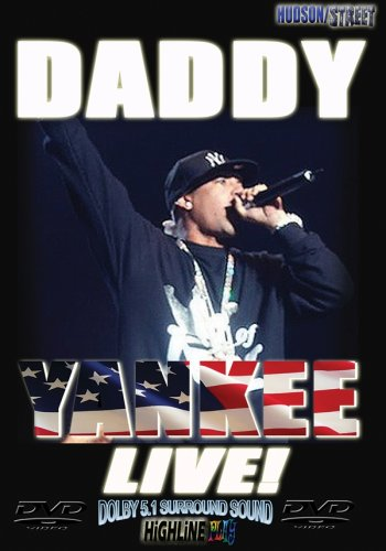 Daddy Yankee Live [DVD] [Import]