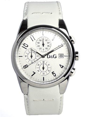 [ドルチェ&ガッバーナ] D&G 腕時計 時計 ディーアンドジー ドルチェアンドガッバーナ サンドパイパー 3719770084 メンズ レディース [並行輸入品]