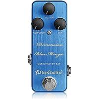 One Control / Dimension Blue Monger ワンコントロール [コーラス/フランジャー]