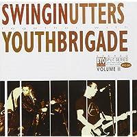 BYO Split Series #2 by Swingin' Utters (1999-05-03)