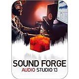 SOUND FORGE Audio Studio 13  (最新)|win対応|ダウンロード版