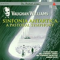 Vaughan Williams: Symphony 3/7