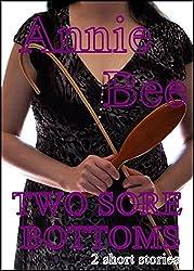 Two Sore Bottoms (English Edition)