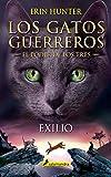 Gatos-El Poder de Los Tres 03. Exilio