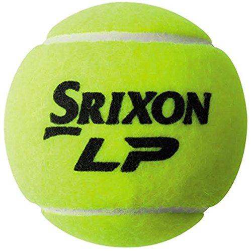 SRIXON(スリクソン) プレッシャーレス テニスボール スリクソンLP (30 ヶ入り) SLP30BAG