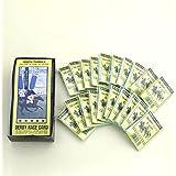 競馬カード ダービーレースカードボックス(30枚入り×20セット)