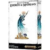 Idoneth Deepkin Eidolon of Mathlann Warhammer Age of Sigmar