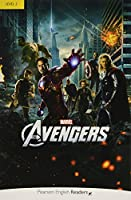 Level 2: Marvel's The Avengers Book & MP3 Pack (Pearson English Graded Readers)