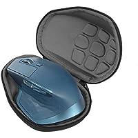 Logicool ロジクール MX Master 2S MX2100sGR / MX2000 Bluetooth ワイヤレスレーザーマウス スーパー便利な ハードケースバッグ 専用旅行収納 対応 co2CREA