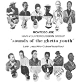 Sounds of the Ghetto Youth (Dig)