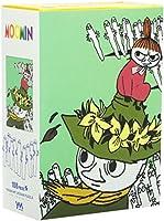 108ピース ジグソーパズル プリズムアートシリーズ ムーミン リトルミイとスナフキン (18.2x25.7cm)