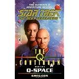 Star Trek Next Gen 47 Q Continuum 01
