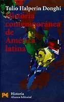 Historia contemporanea de America Latina / Contemporary History of Latin America (El Libro De Bolsillo / The Pocket Book)