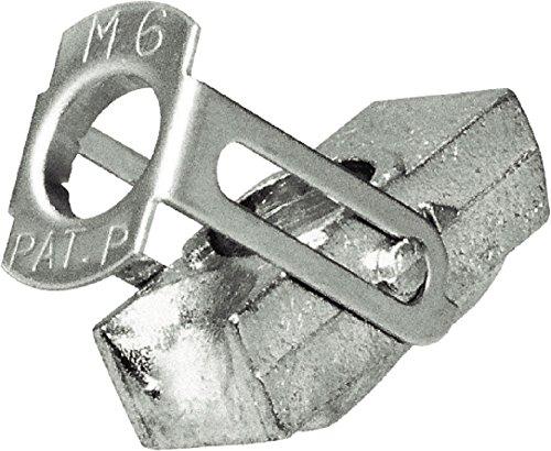 WAKAI ターンナット 52A-6 TN6 入数11本