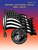 Retired Activities Office Desk Guide