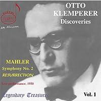 Mahler: Symphony No 2