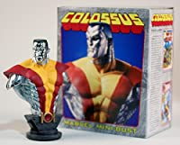 Colossus Mini Bust by Bowen Designs