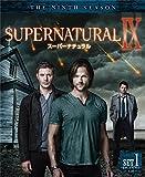 SUPERNATURAL〈ナイン・シーズン〉 前半セット[DVD]