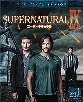 SUPERNATURAL 9thシーズン 前半セット(1~15話・3枚組) [DVD]