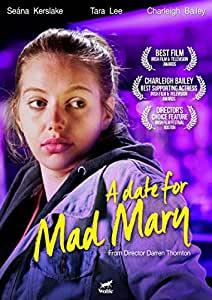Date for Mad Mary / [DVD] [Import]