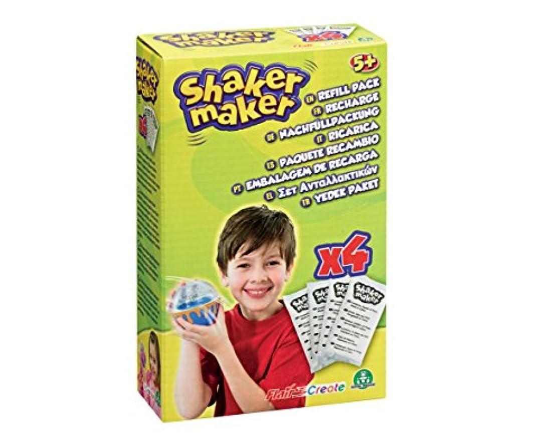 SHAKER MAKER REFILL PACK