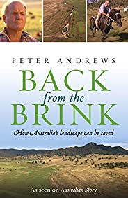Back from the Brink: How Australia's Landscape Can Be S