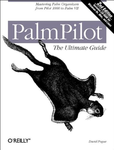 Download Palmpilot: The Ultimate Guide 1565926005