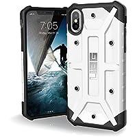 URBAN ARMOR GEAR iPhone XS / X(5.8インチ) 対応ケース Pathfinder ホワイト 【日本正規代理店品】 UAG-IPHX-WH