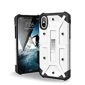URBAN ARMOR GEAR iPhone X(5.8インチ)対応ケース Pathfinder ホワイト 【日本正規代理店品】 UAG-IPHX-WH