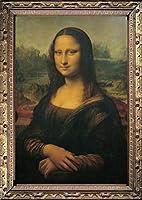 1000ピース ジグソーパズル Trefl レオナルド・ダ・ヴィンチモナリザ Leonardo da Vinci: Mona Lisa 68.3×48cm 10002