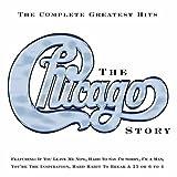 シカゴ・ストーリー~グレイテスト・ヒッツ<ヨウガクベスト1300 SHM-CD>