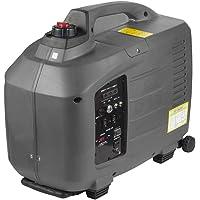 BPC(ビーピーシー) インバーター発電機 定格出力 2.6kVA ブラック 災害 非常時 キャンプ アウトドアの電源に SF-2600F 909907