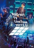 NAO-HIT TV Live Tour ver12.0~20th-Grown Bo...[DVD]