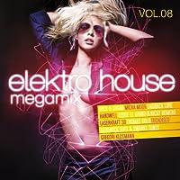 Elektro House Megamix 08