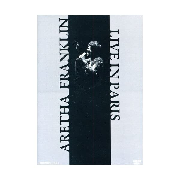 Live in Paris / [DVD] [I...の商品画像