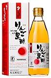 [トクホ]坂元醸造 天寿りんご黒酢 360ml