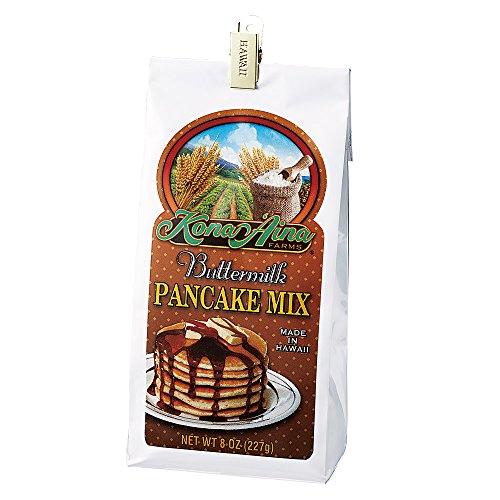 ハワイお土産 コナ・アイナファームズ パンケーキミックス粉 バターミルク