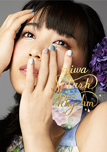 miwa Visual Book 『 SPLASH ☆ RH...