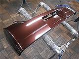 スズキ 純正 アルト HA24系 《 HA24S 》 リアバンパー 71811-72J00-799 P31400-17007651