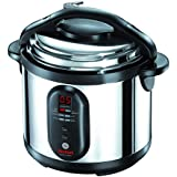 Tefal  Minut' Cook 6L CY4000 Electric Pressure cooker with 3 cooking modes