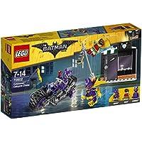 レゴ(LEGO) バットマンムービー キャットウーマンのキャットサイクル?チェイス 70902