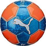 PUMA(プーマ) サッカー ボール エヴォパワーグラフィック3J 082643 ショッキングオレンジ/ブルーヨンダー(23) 4