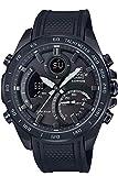 [カシオ] 腕時計 エディフィス Bluetooth 搭載 ソーラー ECB-900YPB-1AJF メンズ