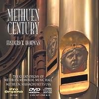 Menthuen Century