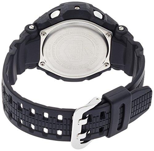 [カシオ]CASIO 腕時計 G-SHOCK グラビティマスター 世界6局対応電波ソーラー GW-3500B-1AJF メンズ