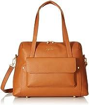 Ju-Ju-Be Wherever Weekender Bag - Brulee, Brown