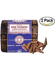 Nag Champa Cone Incenseボックス3