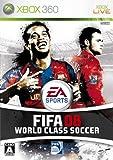「FIFA 08」の画像